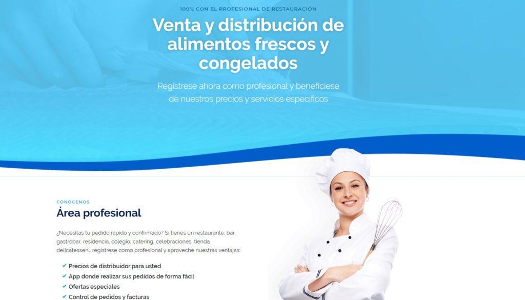 Distribuciones Rivera