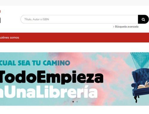 Nuestros proyectos web de julio: Más y más librerías