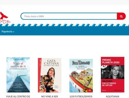 Un noviembre de muchas librerías y sabor colombiano