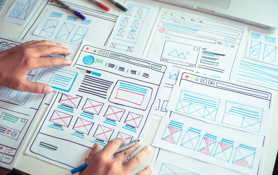 Planificación estrategia de marketing digital