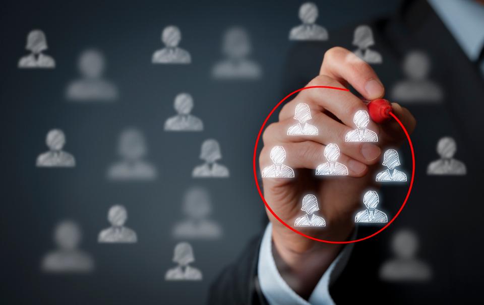 segmentación marketing digital
