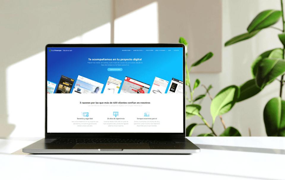 Ecommerce, Marketing Online y Consultoría Digital