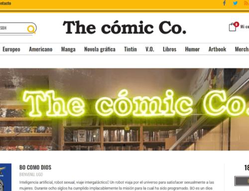 Seguimos apoyando a las librerías: proyectos web de septiembre